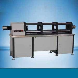 600kN卧式钢绞线松弛试验机