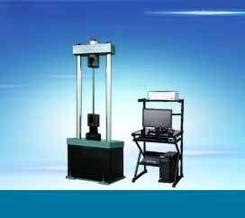 300kN钢绞线松弛测试机
