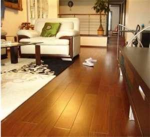 实木地板如何正确翻新【今日信息】